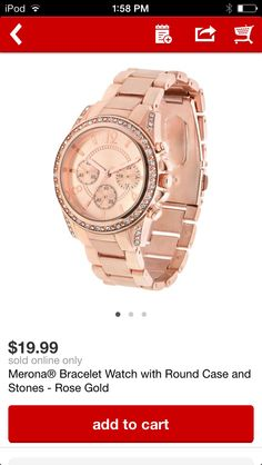 The cutest watch ever!