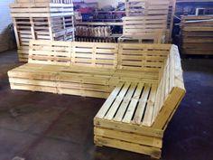 pallet furniture uk