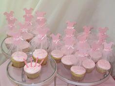 Ballerina Cupcakes  ventas@picota.com.mx