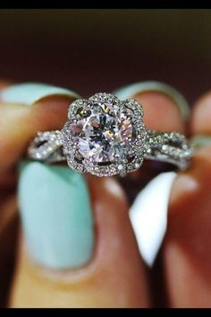 jewels ring tiffany sparkles shiney engagement ring