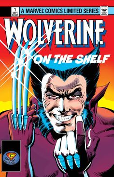The Best Wolverine Stories For a Buck – NewComing February! Ten Wolverine Comics – $1 Each! For The TRUE BELIEVERS Coming this February! Celebrate the legacy of Wolverine and his protégé X-2…