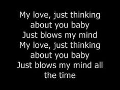 Lionel Richie - My Love (with lyrics) just a great song