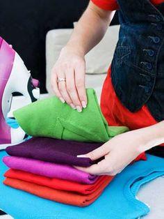 Lorie Marrero Organizing Advice - Organizing Mistakes - Good Housekeeping