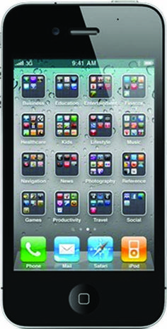 iPhone Tips and Tricks « Beckett Guide to Phone Apps
