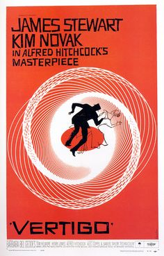 Saul Bass, graphic design, poster, typography, red