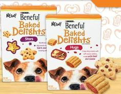 Coupon $4.00 off two boxes of Beneful Baked Delights http://azfreebies.net/coupon-4-00-two-boxes-beneful-baked-delights/