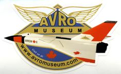Avro Museum is a charitable non-profit volunteer organization building a scale piloted replica of the Avro Arrow which is under way at our Springbank Airport hangar, west of Calgary, Alberta, Canada. Fighter Aircraft, Fighter Jets, Avro Arrow, Canada Eh, War Machine, Design Reference, Ancestry, Airplanes, Air Force