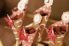 Pink Cowgirl Party!,Kara's Party Ideas