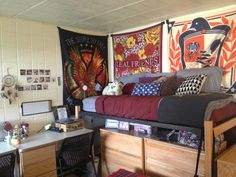 Nice Love This Dorm Room! Part 14