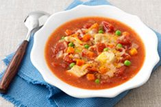 Hearty Mexican Chicken Soup Recipe