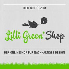 DIY – 21 Links mit Anleitungen zum selber machen « Lilli Green® - Magazin für nachhaltiges Design und Lifestyle