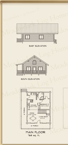 16 X 24 Floor Plan Plans By Davis Frame Weekend