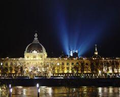 Lyon : Hotel Dieu