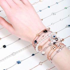 fd1d4f31eb03  Swarovski Remix Collection  bebrilliant Latest Jewellery Trends
