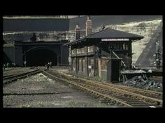 Theses are clips from a film taken to commemorate the closing of Nottingham Victoria station - originally opened in 1900 and finally closed in The film. Abandoned Castles, Abandoned Mansions, Abandoned Houses, Abandoned Places, Nottingham Station, Nottingham City, Old Train Station, Train Stations, Steam Railway