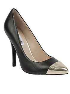 Yes, yes, yes - oh Steven !!!  Sexy Summer Shoes – Fall Shoes - Cosmopolitan