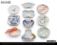 Rakuten dishes