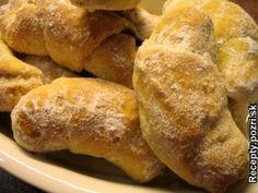 Mrkvové rožteky plnené lekvárom Bread, Food, Meal, Essen, Hoods, Breads, Meals, Sandwich Loaf, Eten