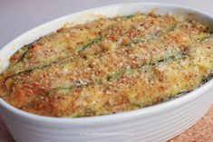 Party Finger Foods, Macaroni And Cheese, Zucchini, Vegetables, Ethnic Recipes, Health, Antipasto, Dolce, Gastronomia