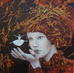 Artodyssey: Catherine Alexandre
