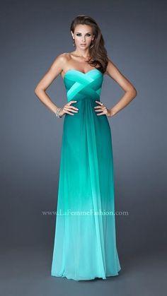 Lafemme Gigi Prom Dresses Style 18525 $499.99 Lafemme Gigi Prom Dresses