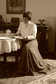 Write and drink tea...my favorite things to do! Dorothy Love Blog image