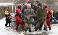 Prins Charles: 'We kunnen niet wegkijken' | Beau Monde