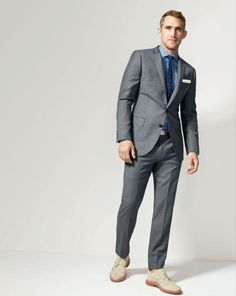 MAR '14 Style Guide: J.Crew Ludlow suit.