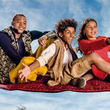 Jamillah y Aladdin, serie online en Clan TV, RTVE.es. Todos los capítulos online de Jamillah y Aladdin completos y gratis Aladdin, Tv, Style, 4 Year Olds, Cartoon, Swag, Television Set, Outfits, Television