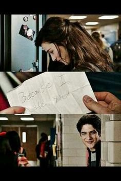 ♡Scott & Allison♡ ~ ♡Because I Love You♡