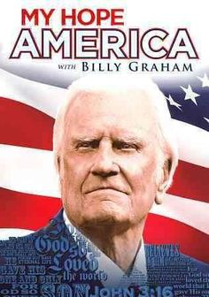 PURE My Hope America with Billy Graham