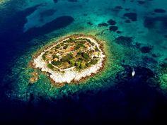Oasis by velibst (location: near Vela Luka on the island of Korcula)