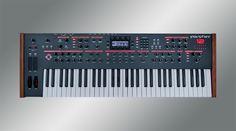 Dave Smith Instruments - Prophet 12 Polyphonic Synthesizer Keyboard