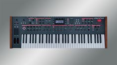 Prophet 12 Polyphonic Synthesizer Keyboard