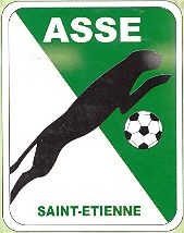 Un vieux logo, car pour moi, c'est LE club des années 70, de mon enfance, quand j'écoutais les matchs à la radio dans mon lit... Curko et Bathenay forever !