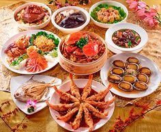 春節年菜 | 富贵年菜 | 开运年菜