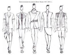 design vestimentar barbati - Căutare Google