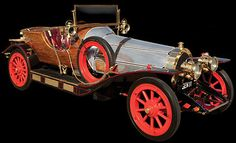Chitty Chitty Bang Bang replacement tyres  K /& R Replicas