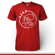 Ajax Amsterdam Netherlands T-shirt - Pandemic Soccer