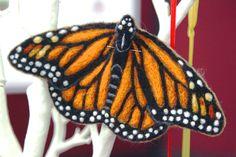 Needle Felted Butterfly - Hobbycraft Blog