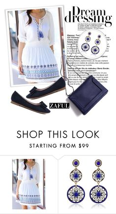 """#1 16.03"" by edita-m ❤ liked on Polyvore featuring 3.1 Phillip Lim and zaful"