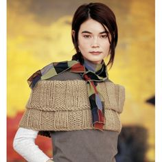 Cute , and knits up quickly Knitting Patterns Free, Free Knitting, Vogue Knitting, Knitting Needles, Knitwear, Knit Crochet, Cashmere, Lace, Sweaters