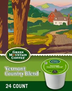 Green Mountain Vermont Country Blend just $0.45/cup + Free Shipping - http://www.livingrichwithcoupons.com/2013/02/green-mountain-vermont-country-blend-just-0-45cup-free-shipping.html