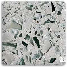 Recycled Content Countertops U2013 Part 2: Glass Products