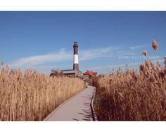 Lighthouse Photograph 8x12 Print Landscape Photography by #riotjane #sunny16