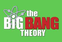#TheBigBangTheory Logo