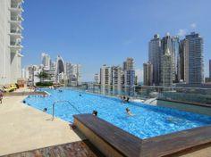 Hard Rock Hotel Panama Megapolis: Pool