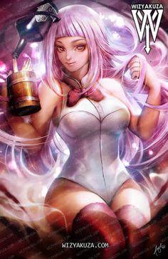 the seven deadly sins Deviantart, Princesa Elizabeth, Rei Ayanami, Comic Games, Female Anime, Seven Deadly Sins, Anime Comics, Game Character, Anime Art