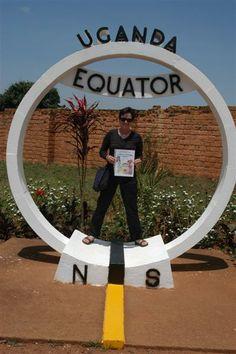 Kampala Equator