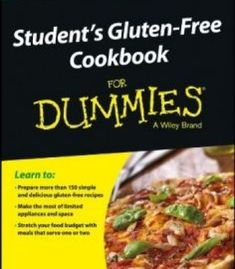 Little chefs cookbook healthy quick and delicious organic recipes students gluten free cookbook for dummies pdf forumfinder Choice Image